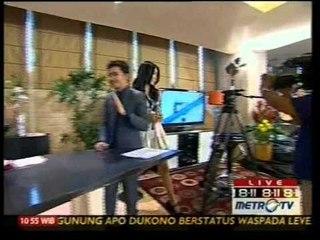 Alika - Andai Dia Tahu (by Yovie Widianto) LIVE at '811 Show' Metro TV