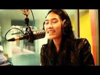 Alika - Membaca Hati (Hard Rock FM Drive N Jive Playlist)