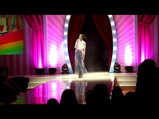 Alika - Tunggu Aku (live) Event Hijabella