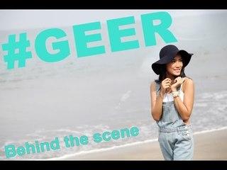 Behind The Scene: ALIKA - Ge Er