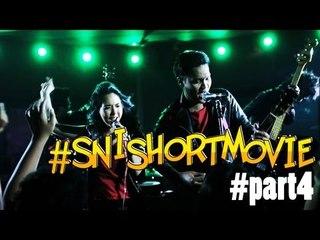 Seluruh Nafas Ini (Short Movie) #SNIShortMovie #Part4