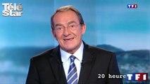 JT 13 heures : Jean Pierre Pernaut rend hommage à Claire Chazal, vendredi 11 septembre