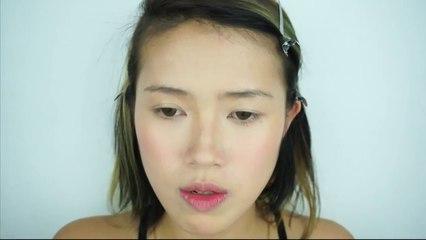 Monday Beauty Tips︱讓眼影顯色的方法 X Make eyeshadow pop out