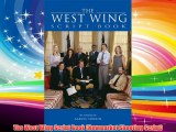 The West Wing Script Book (Newmarket Shooting Script) Download Books Free