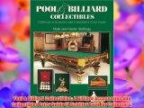 Pool & Billiard Collectibles: A Billiard Accessories and Collectibles Price Guide (A Schiffer