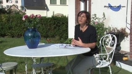 Rencontre avec Francine Maragliano