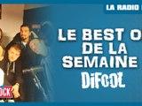 Robin thicke, Nikita bellucci, Vald & Bigflo & Oli dans la Radio Libre !