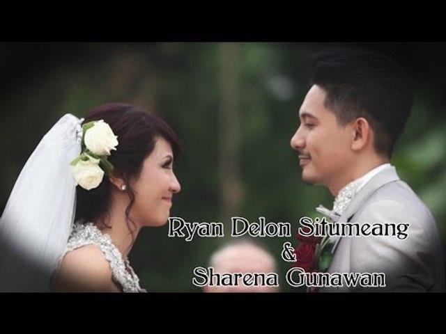 """Ryan & Sharena """"Till Death Do Us Part"""""""