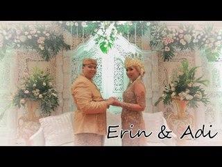 Erin & Adi (The Reception)