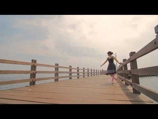 Project Of Beauty (Ballet Slowmotion with Twixtor)
