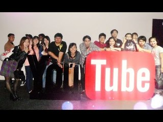Youtube Happy Hour Indonesia #part2 Vlog