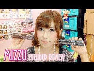 Mizzu Eyeliner Review