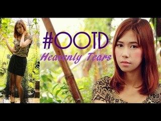 "Naokitty's #OOTD 01 ""Heavenly Tears"""