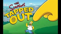 The Simpsons Tapped Out CHEATS Apk (Cash & Donuts)