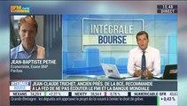 Les tendances à Wall Street: : Jean-Baptiste Pethe - 15/09