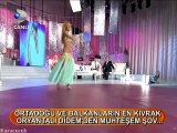 Turkish Belly Dancer - Didem the best belly dancer