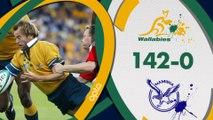 Rugby - CM 2015 : L'Australie toujours sacrée au Royaume-Uni