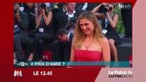 """Philips France: le code """"Julie Gayet"""" donne droit à 50% de réduction en ligne - zapping du 15 septembre"""