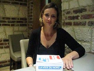 Wasquehal : Marie Guillaud (Génération Wasquehal) dit ce qu'elle pense de Didier Debels (Wasquehal Autrement)