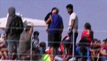 22 morts dans le naufrage d'un bateau de migrants à destination de la Grèce