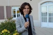 Assemblée Générale Femmes Leaders Saint-Cyr sur Mer - Interview Sandra Torres - 720p