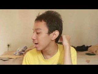 Another7 Indonesian Youtubers!