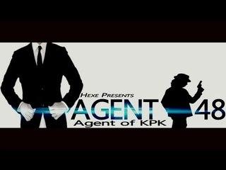 Agent 48