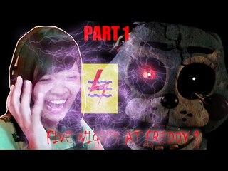 main Five Nights at Freddy 1 - BELAJAR HEMAT LISTRIK!