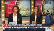Made in Paris: La maroquinerie Gartianne Bascans - 15/09