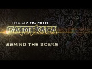 GATOTKACA : The Living Myth - BEHIND THE SCENE