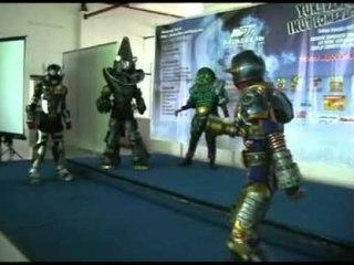 Live Show JTOKUFILM in 2008