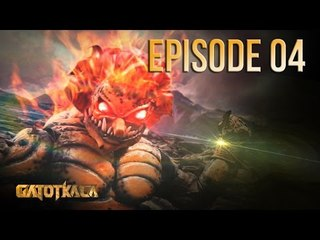 GATOTKACA : The Living Myth - Ep. 04 Mantra