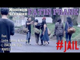 Ngerjain Fatin - PRANK (Ihsanagaz Ft. Crack An Egg & Minyo33)