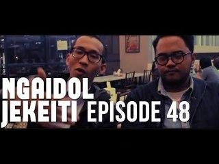 NGAIDOL JEKEITI Eps. 48 - Review Shonichi Dareka no Tameni