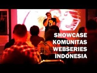[SHOWCASE] - Komunitas Webseries Indonesia