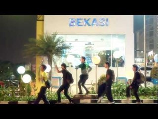 Koharo Dance - Bekasi