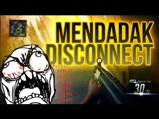 Mendadak Disconnect