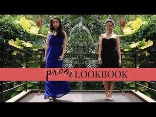 MAY PROM SERIES: Prom Lookbook!!