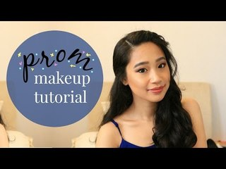 MAY PROM SERIES: Prom Makeup! ♡ [indobeautyvlogger collaboration]