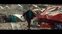 Everest (2015) - Featurette Les personnages Scott Fisher [VOST-HD]