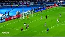 LdC : Top buts saison 2014-2015