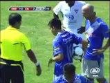 Emelec 2 - Liga de Quito 2 - (Reusmen del partido 15 Septiembre 2012)