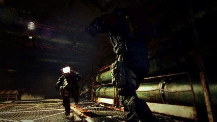 Resident Evil Umbrella Corps Trailer (PS4-PC)