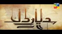 Diyar E Dil Episode 28 Promo HUM TV Drama 15 Sep 2015 - Video Dailymotion