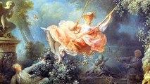 """Isabelle Schmitz :""""Fragonard a transformé la peinture de genre en peinture d'histoire"""""""