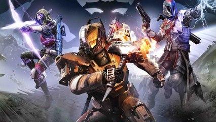 Destiny: Il Re dei Corrotti - La Guerra Imminente - Missione 1