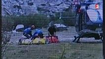 Une avalanche fait sept morts dans les Hautes-Alpes