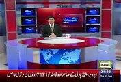 Dunya Kamran Khan Kay Sath – 15th September 2015