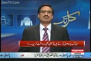 Javed Chaudhary Badly Criticize PMLN For Not Accepting Their Mistakes