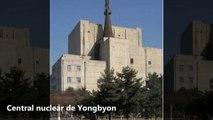 Corea del Norte reactiva reactor nuclear capaz de fabricar plutonio para bombas atómicas